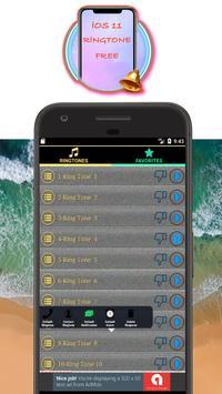12 Free Ringtones phone screenshot 8