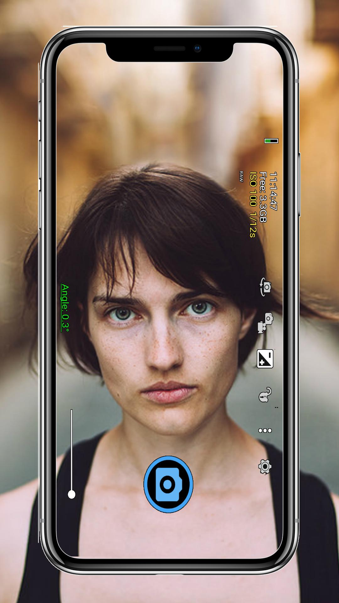 Portrait Camera for Android - APK Download