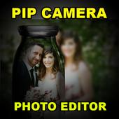 PIC Selfie Camera Photo Editor icon