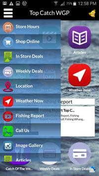 Top Catch Whangaparaoa apk screenshot