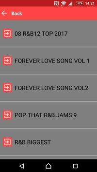 Las 100 mejores canciones 2017 screenshot 1