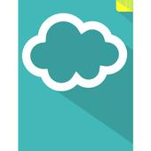 Cloud Reading Log icon