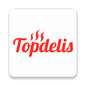 Topdelis icon