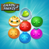 Candy 3 Frenzy icon