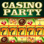 Casino Royal Coin Party icon