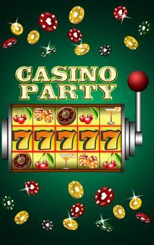Casino Royal Coin Party screenshot 9