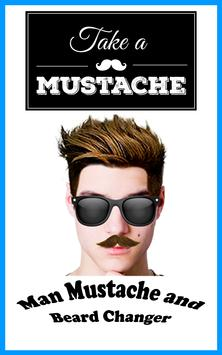 Men Mustache  hairstyles To Pro screenshot 1
