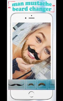 Men Mustache  hairstyles To Pro screenshot 4