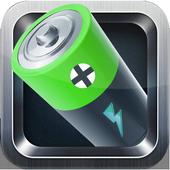 Power Battery Saver Mode icon