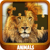 Animals Jigsaw Puzzles icon