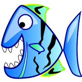 Stressed Fish icon