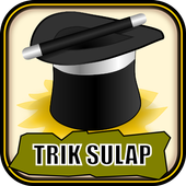 Belajar Trik Sulap icon