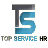 top service HR icon