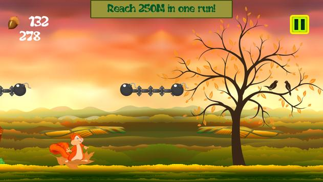 Autumn Flying Squirrel screenshot 5