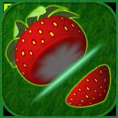 Strawberry Chop icon