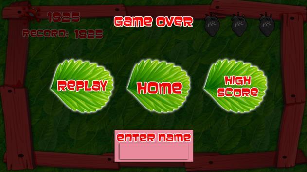 Strawberry Chop screenshot 10