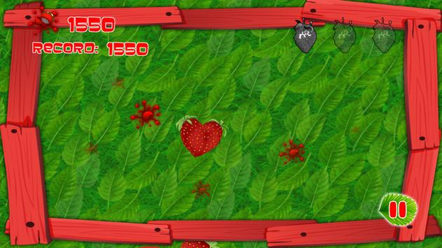 Strawberry Chop screenshot 12