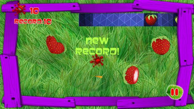 Strawberry Chop screenshot 14