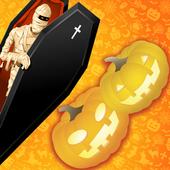 Desbloquear o dia das bruxas ícone