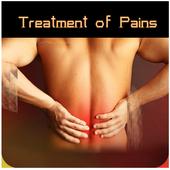 Treatment Of Pain-Dard Nivaran icon