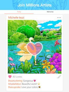 Adult Coloring Book Premium Apk Screenshot
