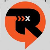 WASPcam ROX icon