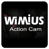 WIMIUS CAM icon