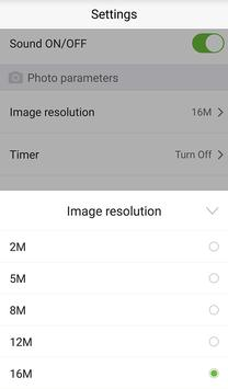 WIMIUS CAM apk screenshot