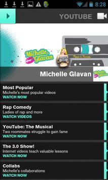 Michelle Glavan screenshot 3
