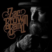 Official Zac Brown Band icon