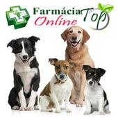 Farmácia top online icon