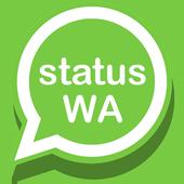 Status WA 2018 icon