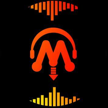 MP3 Music Downloader Player apk screenshot