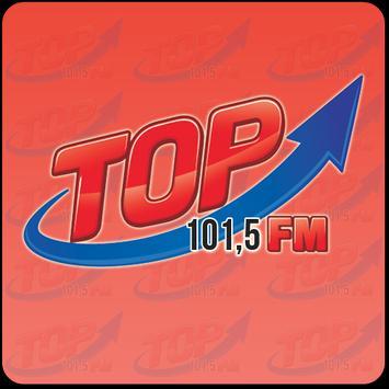 Top FM Guaira apk screenshot