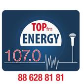 TOP FM ENERGY icon