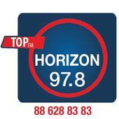 TOP FM HORIZON icon
