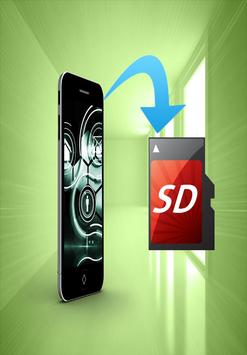 Files To SD Card Pro poster