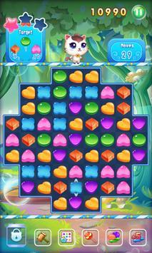 Dessert Smash Paradise screenshot 1