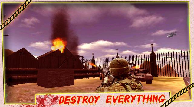 Warriors Game apk screenshot