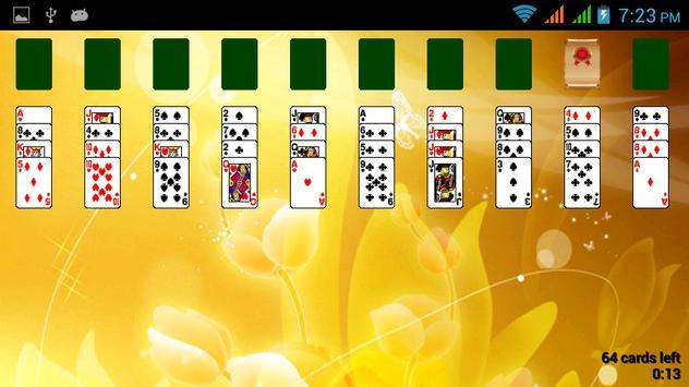 Teen patti & Golden solitaire apk screenshot