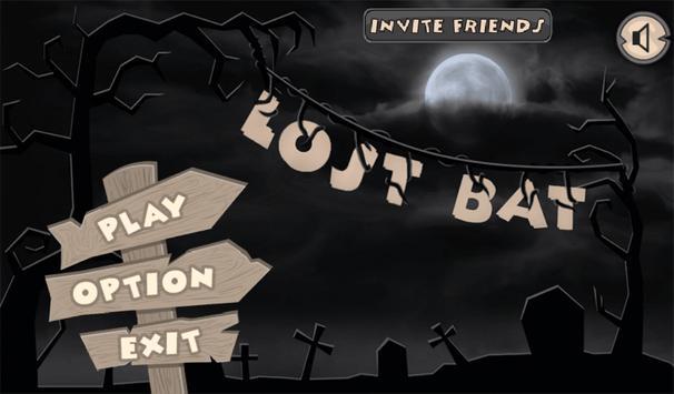 Lost Bat poster