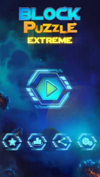 Block Puzzle Classic Extreme poster