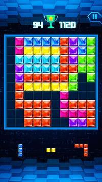 Block Puzzle Classic: Battle screenshot 3