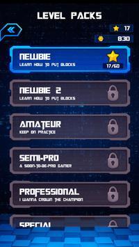 Block Puzzle Classic: Battle screenshot 11