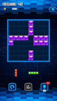 Block Puzzle Classic: Battle screenshot 4