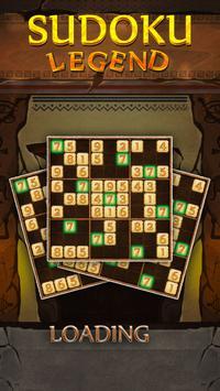 Sudoku Puzzle screenshot 7