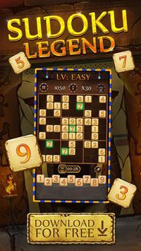 Sudoku Puzzle screenshot 10