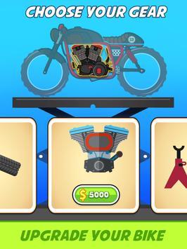 バイクレース  無料レースゲーム (Bike Race) ポスター