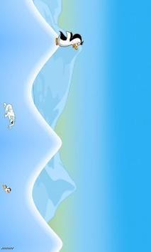 Flying Penguin  best free game screenshot 1