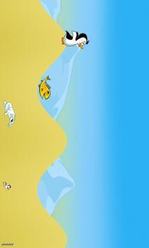 Flying Penguin  best free game screenshot 3